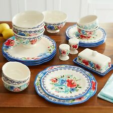 The Pioneer Woman Melody 20-Piece Dinnerware Set *FREE SHIPPING*