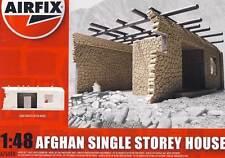 Airfix House Afghanistan Warehouse Military Medical Service Diorama 1:48