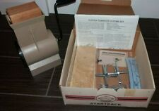 Cuthof Tobacco Cutting Kit From Sweden