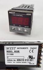 PP4548 Temperaturregler West 6500 N6500 Z111000