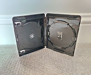 2-Disc (4K Replacement Case)