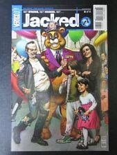 Jacked #6 - Vertigo Comics # 8C90