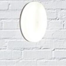 Zonk Outdoor Outside Energy Saving Wall Light Lamp Shade for Garden Patio
