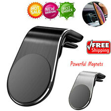 Handyhalterung Auto 360° Magnet Smartphone KFZ Lüftungsgitter Universal Halter