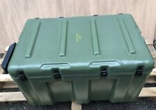 US ARMY HARDIGG Medic Case Transport Box Transport Box Box Outdoor Box