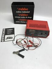 Nos Robbe Automax 8 Rc Charging System. Rare In Box