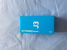 Samsung Galaxy J3 SM-J330F - 16 GB - Black (Unlocked) Smartphone