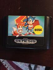 Sonic the Hedgehog 2 (Genesis, 1992) ~113~