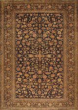 Tapis Oriental Authentique Tissé À La Main Persan 423x302 cm état irréprochable