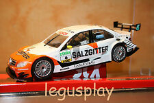 Slot SCX Scalextric A10104X300 Mercedes C-Klasse Schumacher