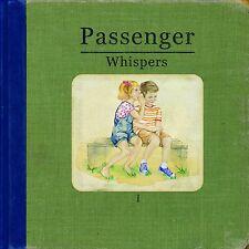 PASSENGER - WHISPERS: CD ALBUM (June 9th 2014)