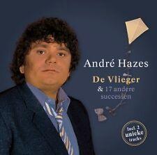 André Hazes : De Vlieger & 17 andere successen (CD)