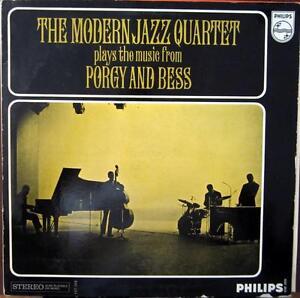 LP / THE MODERN JAZZ QUARTET / 1968 / RARITÄT /