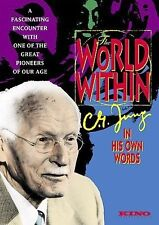 C. G. Jungs - The World Within (DVD, 2008)