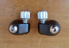 CAMPAGNOLO REGOLATORI CAVI CAMBIO 8v BICI ERGO POWER GEAR CABLE ADJUSTERS 8s