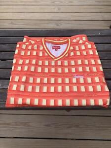 Supreme Grid Soccer Jersey SS20KN45