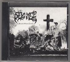 SEKHMET - masova ocista cloveka CD