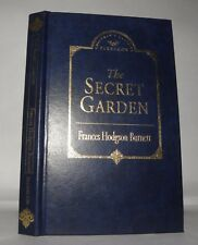 The Secret Garden, F. H. Burnett,  HB, 1993, Parragon. Childrens Classic Story