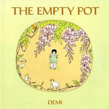 THE EMPTY POT  (Brand New Paperback) Demi