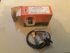 Condenser SN37 CON98 XCON98 Mazda 1000 1300 616 618 808 818 919 Luce B1600 B1800