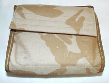 DESERT CAMO PERSONAL MINES EXTRACTION KIT - British Army Issue