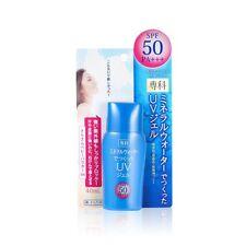 Shiseido  Strong UV Gel Sunscreen SPF50 PA+++ 40ml / 1.3oz