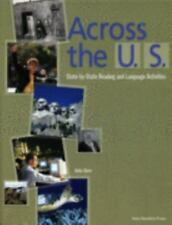 Across the U. S. by Anita Stern (2004, Other)