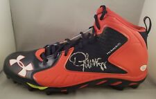 75e2cbb72c04b Signed Cleats In other Nfl Autographed Items | eBay