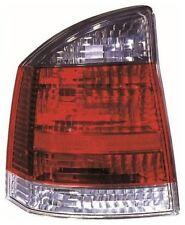 Vauxhall Vectra C 2005-2009 Smoked Rear Tail Light Lamp N/S Passenger Left