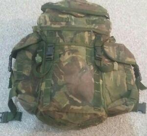 British Army DPM Northern Ireland patrol Pack  20 Litre Patrol Pack