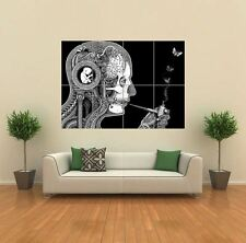 PSYCHADELIC WEIRD NEW GIANT POSTER WALL ART PRINT PICTURE G886