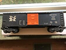 LIONEL 6464-425 NEW HAVEN BOXCAR