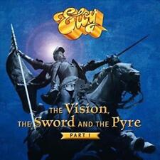 THE VISION, THE SWORD & T NEW VINYL