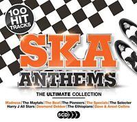 Ultimate Ska Anthems [CD]