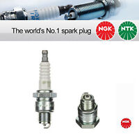 4x NGK Copper Core Spark Plug BP8H-N-10 BP8HN10 (4838)