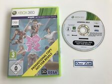London 12 - Promo - Microsoft Xbox 360 - PAL EUR
