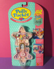 Polly Pocket Mini NEU ❀ Mode Sternchen ❀ Fashion Fun ❀ NEW ❀ OVP ❀ 1992 ❀