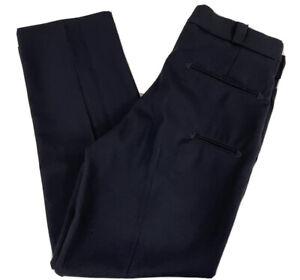 Elbeco Mens Firefighter EMT Deluxe Uniform Navy Trouser Pants Size 34R
