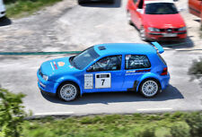 VW Golf 4/mk 4-homologation grupo a & kitcar-racing parts Rally