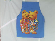 Cotton Blend Handmade Kitchen Aprons