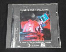 Klaus Schulze ? Collection Volume 1 Sampling CD