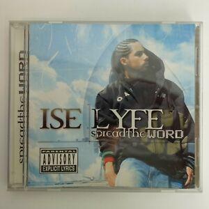 Ise Lyfe Spread The Word CD