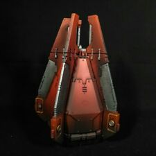 Warhammer 40k Space Marine Blood Angels Drop Pod Pro painted commission