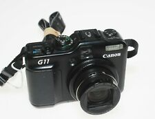 Canon PowerShot G11 compact digital camera S#9128200365