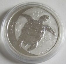 Fiji 2 Dollars 2012 Taku 1 Oz Silber