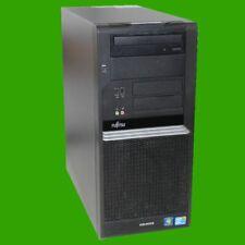 Fujitsu Celsius W380 Intel  I5 650 4 GB RAM 500 GB Festplatte  Windows 10 Pro