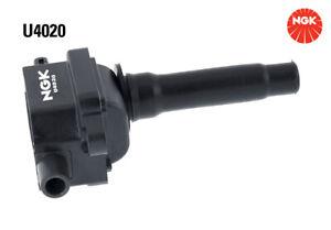 NGK Ignition Coil U4020 fits Kia Sportage 2.0 16V 4x4 (K00)