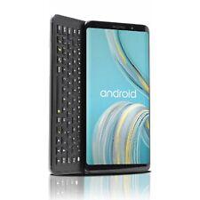 QX1000 F(x)tec Pro1 Black  128GB Japanese edition Android Smartphone Unlocked