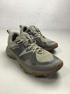 Men's Merrell Gore-Tex Grey Shoes Size 10.5