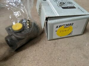 ALCO REAR WHEEL CYLINDER AWC3682 FITS RENAULT 21